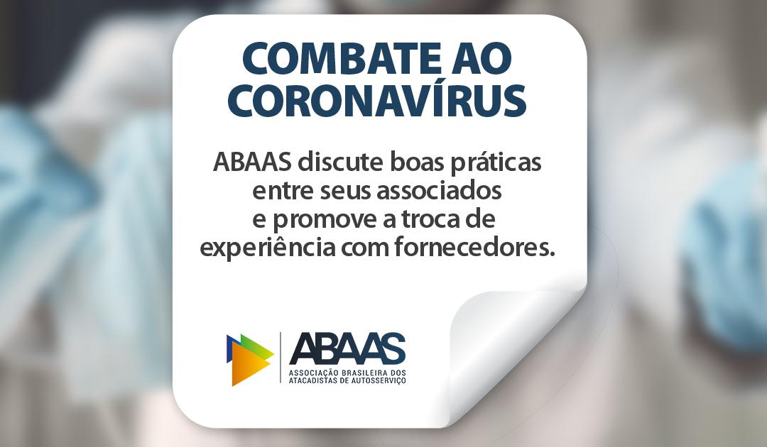 ABAAS discute boas práticas entre seus associados e promove a troca de experiência com fornecedores