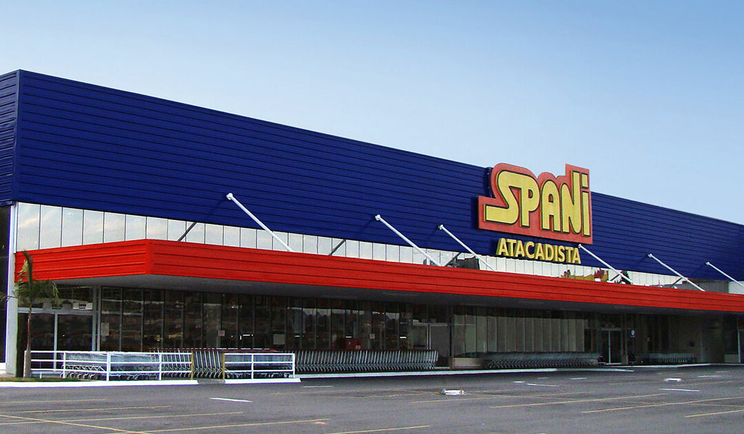 Spani Atacadista inaugura loja em São João da Boa Vista